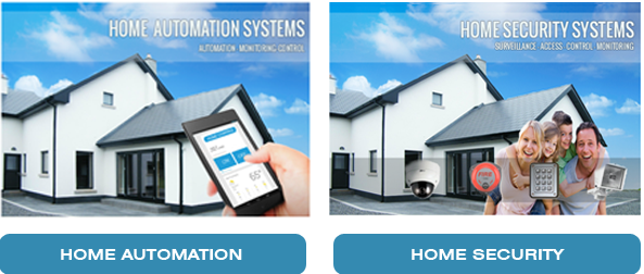 Home Technology Services
