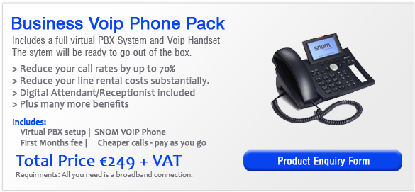 Voip Package