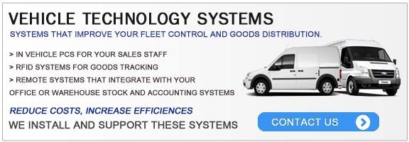 Vehicle Technology Systems