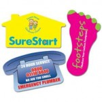 Promotional Stickers – Why Businesses the world over love them and use them
