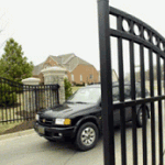 Important advice if you are considering installing Electric Gates