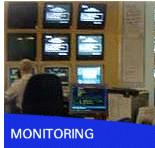 Alarm-Monitoring-Service