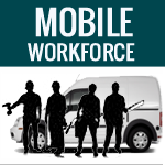 Mobile-Workforce