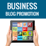 Blog Promotion: 18 ways to Build Traffic to your Blog Posts