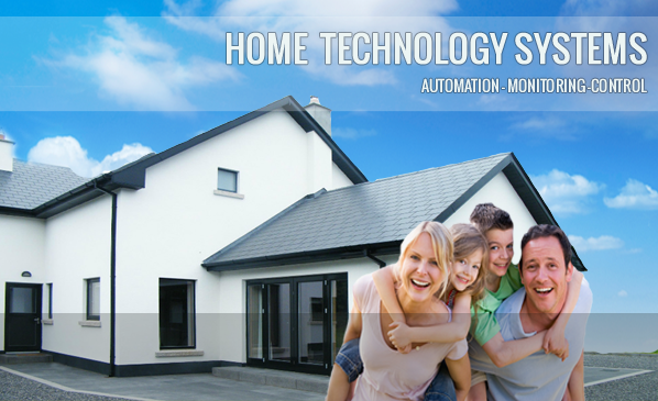 Home-Technology-Systems
