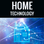 What can you control using Home Automation Technology?