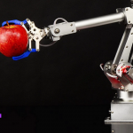 7Bot: A Desktop Robotic Arm that can See, Think and Learn!