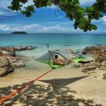 5 Futuristic Camping Gear Innovations