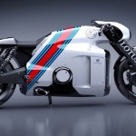 5 Futuristic Motorcycles Available Now!