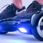 5 Futuristic Inventions for Sidewalk Mobility