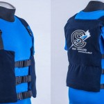 New Invention: The Cold Shoulder PRO Calorie Burning Vest