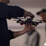 The Making of Drone 100