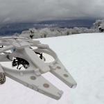 4 Unbelievable starwars inspired Drones