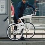 5 Shockingly Impressive folding Bikes
