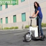 5 Awesome New Scooter Inventions and Technologies