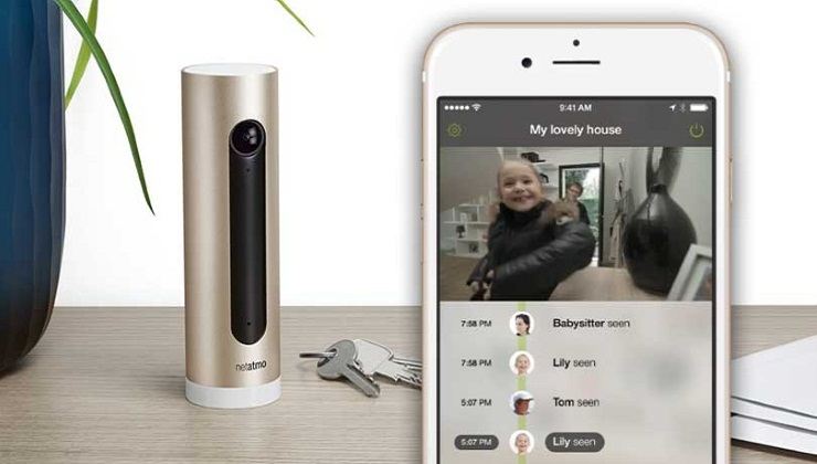 Best smart home technology products to upgrade your life Best home tech products
