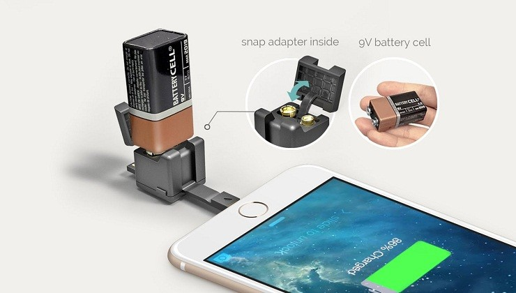 5 Innovative Smartphone Gadgets