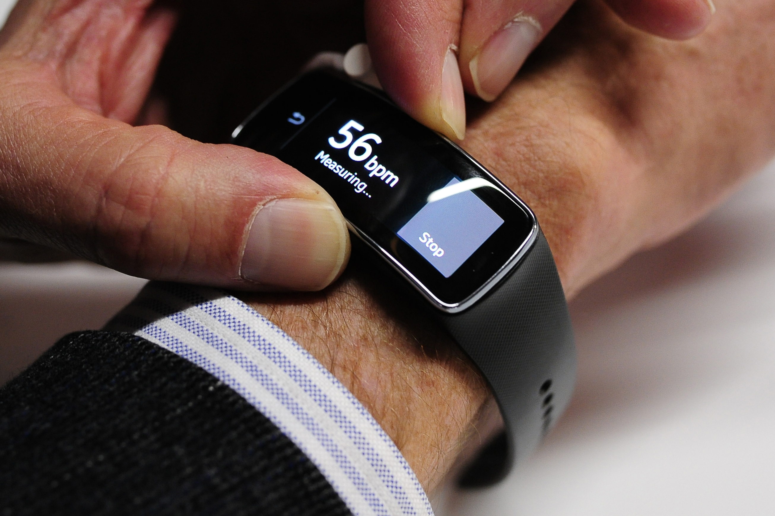 How Wearable Technology can help with HR Management in the Workplace