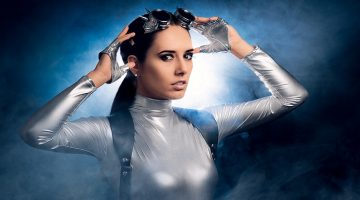Forget Iron Man: Skintight Suits are the Future of Robotic Exoskeletons