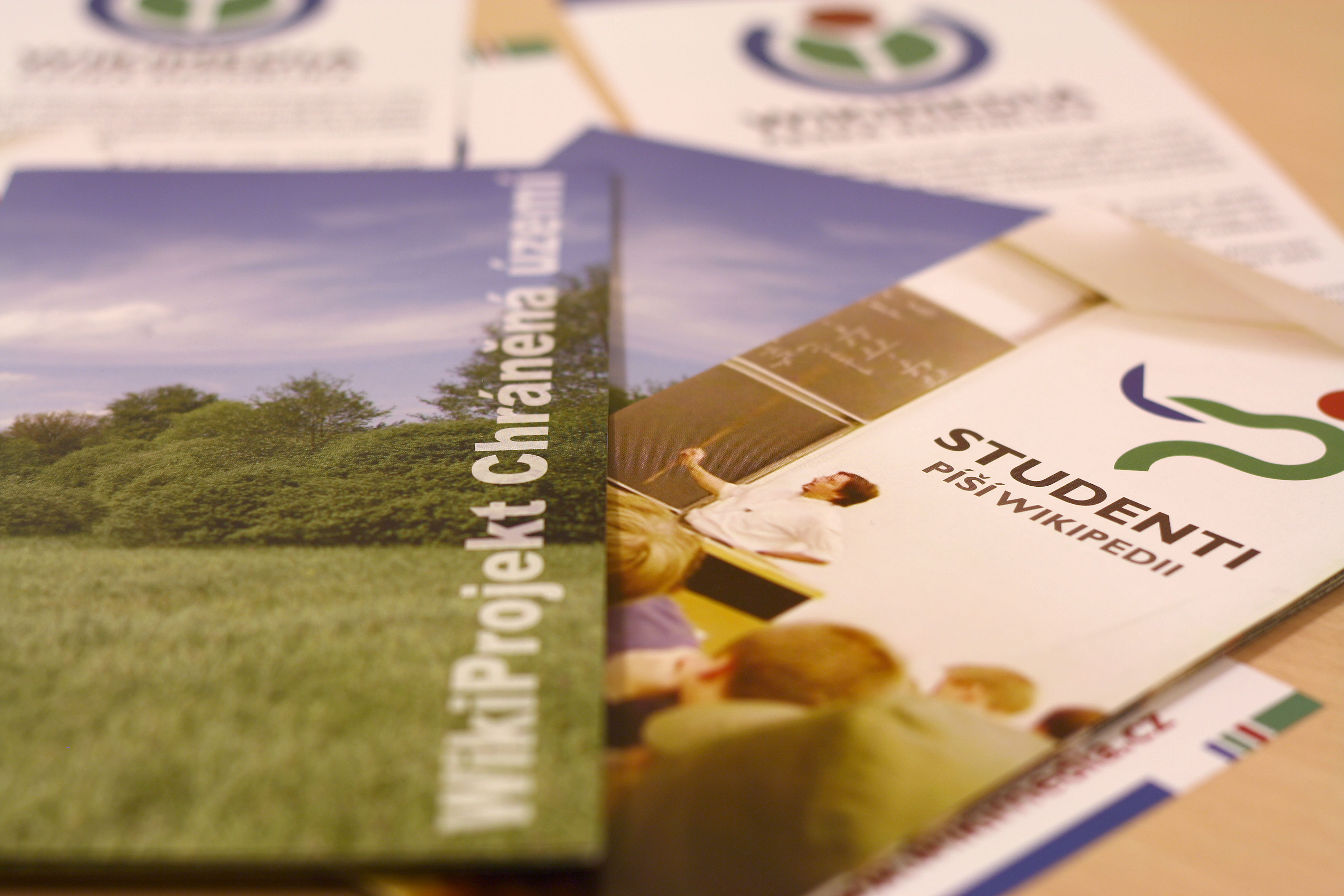 Leaflets and Flyers for your Business