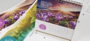 2017 Promotional Calendars