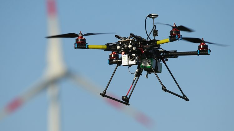Anti-collision Technology helps Planes, Drones 'see and avoid'