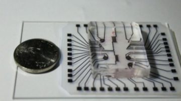This cheap and easy Lab-on-a-chip could save lives