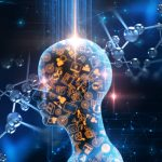 4 Keys to Transforming an Organization with Artificial Intelligence