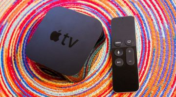 A 4K Apple TV and Google Fiber's new focus